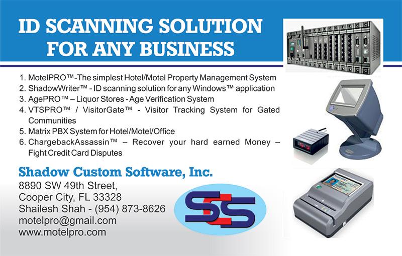 Shadow Custom Software Inc