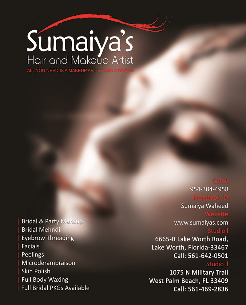 Sumaiya's Ibrow Studio