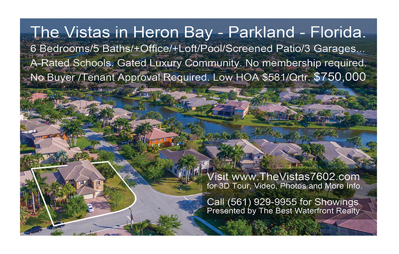 The Best Waterfront Realty