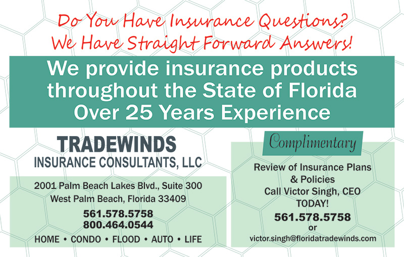Tradewinds Insurance Consultants