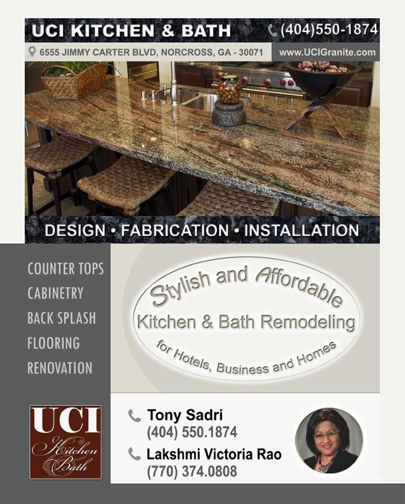 UCI Kitchen & Bath