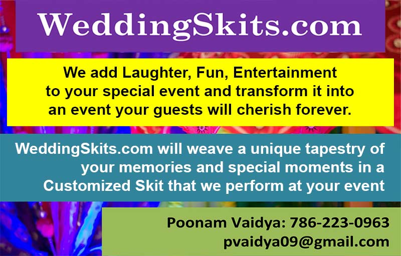 WeddingSkits.com