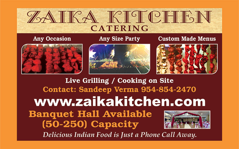 Zaika Kitchen