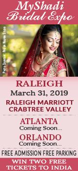 MyShadi Bridal Expo