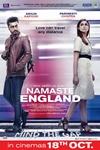 Namaste-England