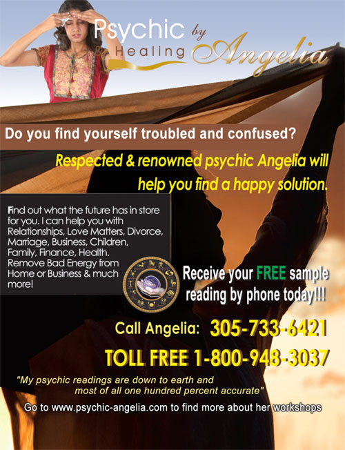 Psychic Miracles