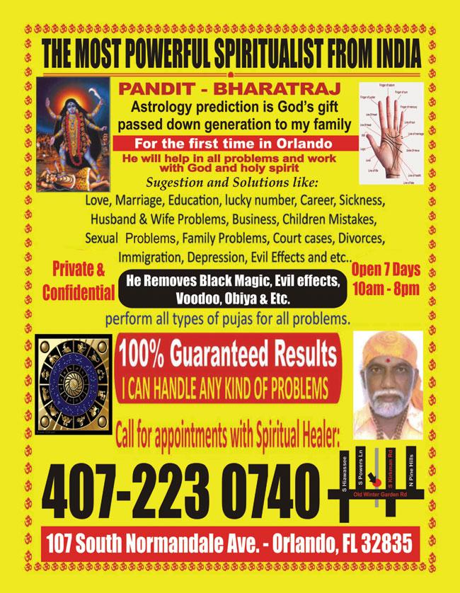 Pandit Bharat