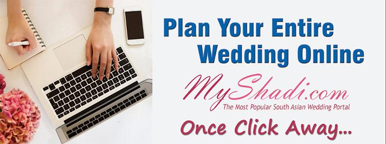MyShadi.com-Bride