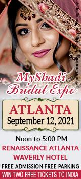MyShadi Bridal Expo Atlanta 2021