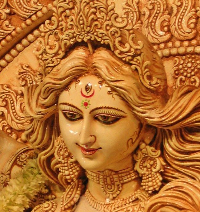 ABF Durga Puja
