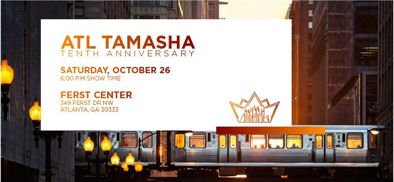ATL Tamasha 2019 in Atlanta Hosted By United Indian Student Alliance - UISA