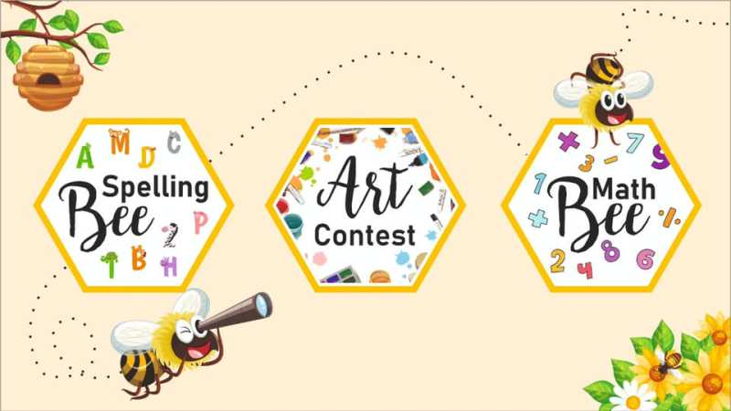 Atlanta-ALA contests: Art - Spelling - Math in Alpharetta