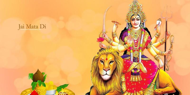 Bhagavathi Deepa Puja