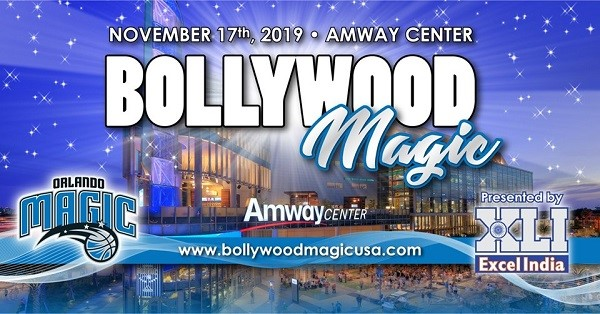 Bollywood Magic Orlando 2019