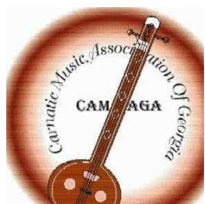 CAMAGa Great Composers Day 2020 in Riverdale