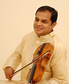 Classical Violin Concert: Vittal Ramamurthy