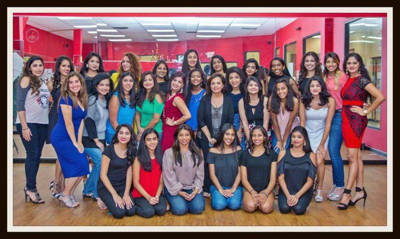 IACA Beauty Pageant 2018