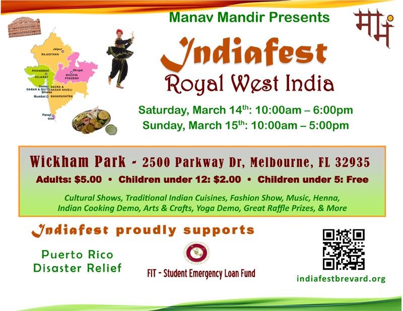 Indiafest in Melbourne