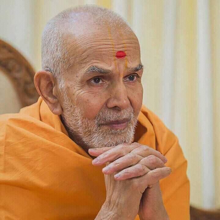 Mahant Swami Maharaj Janma Jayanti