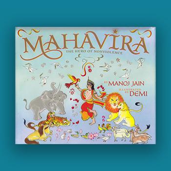 Mahavira - The Hero of Nonviolence in Atlanta