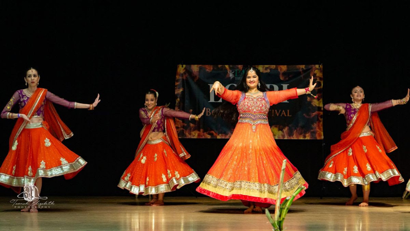 Punjabi Harvest Festival- Food - Dances & Fun
