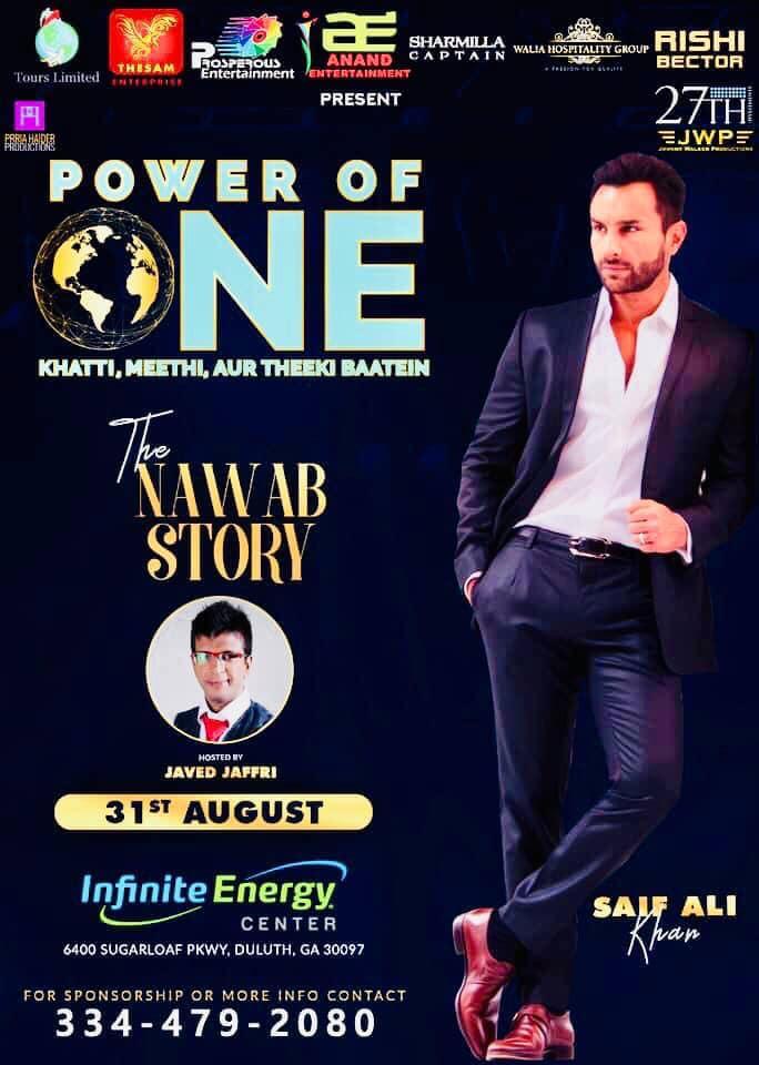 The Nawab Story