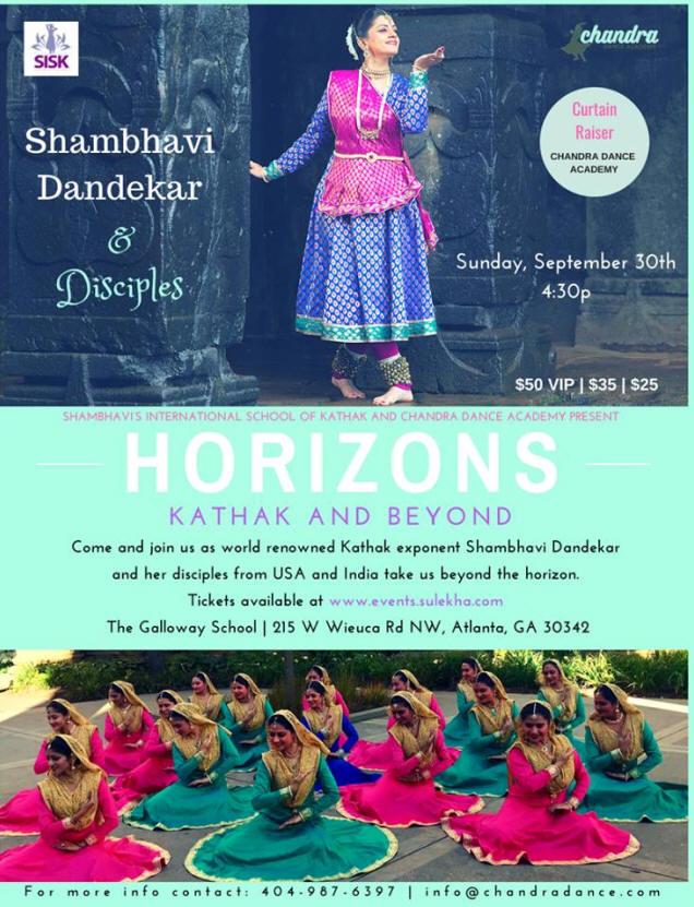 Shambhavi Dandekar & Disciples