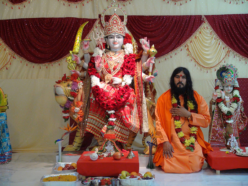 Sunday Bhajan/Satsang Program