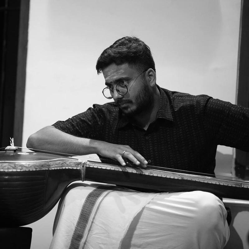Vocal Concert: Bharat Sundar