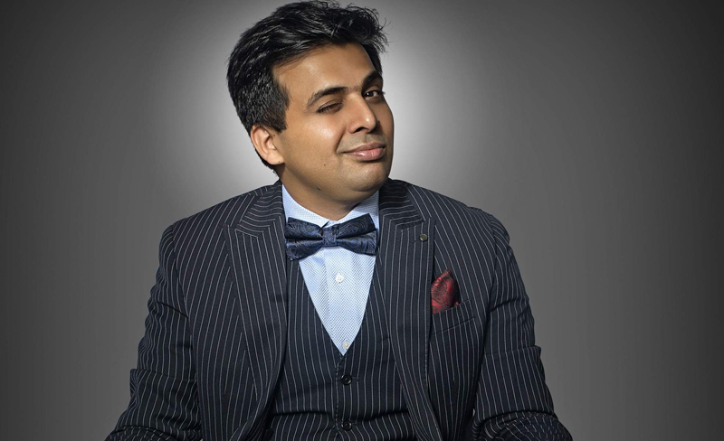 Amit Tandon Live in Orlando