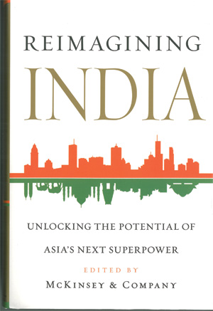 Book Review: Reimagining India Unlocking the Potential of Asia's Next Superpower