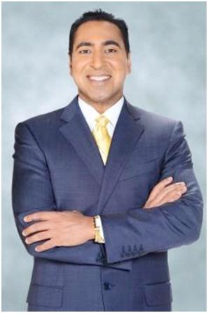 Dr. Arun K. Garg