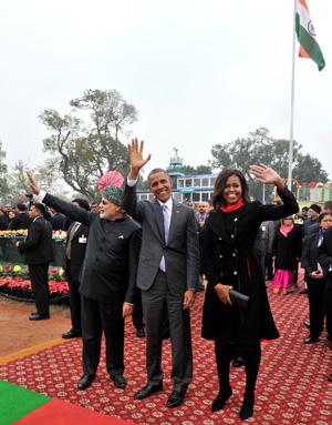 india Republic day Event