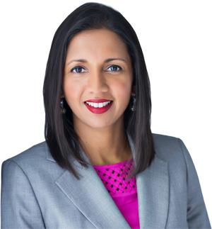 Dr. Shilpa P. Saxena
