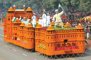 President Obama Visits India