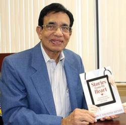 Dr. M.P. Ravindra Nathan