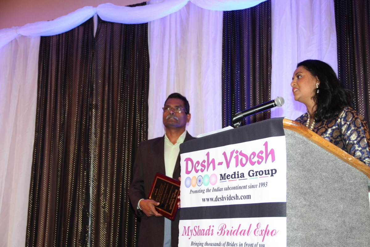 2017 Desh VIdesh Community Awards Part 1