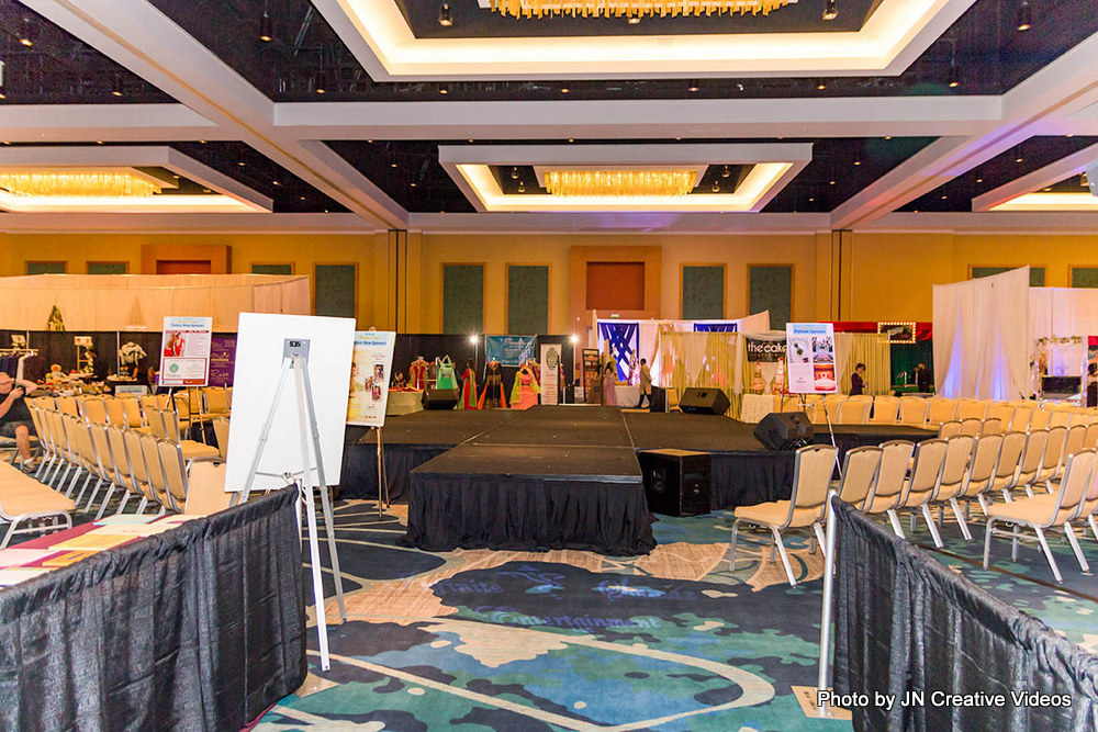 Bridal Expo Orlando Fall 2018