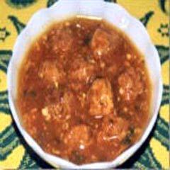 Rice machurian