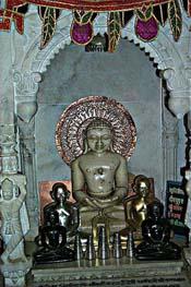 rishabhdev