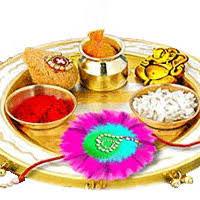 Rakhi, a symbol of spiritual bonding