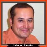 Sabeer Bhatia
