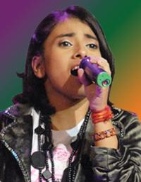 Shreyasi Bhattacharjee