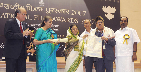 National Film Awards