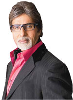 Amitabh Bachchan conferred Asian Film Cultural Award