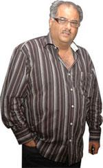 Boney Kapoor, Adoor Get Lifetime Achievement Awards At Cairo Fest