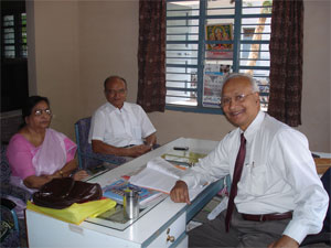 My search for a happy, fulfilling and productive retirement By Dr. Dinesh O. Shah