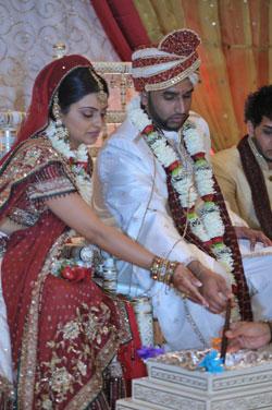 Shivon's Wedding Story