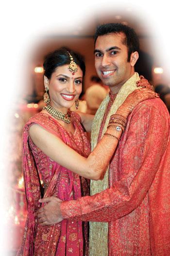 Magical Moments wedding of Pareeta & Maran