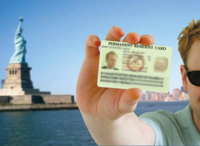 Maintain Your Green Card